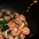 Cracked Black Pepper Shrimp
