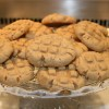 The Ulitmate Peanut Butter Cookie