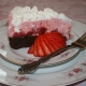 Strawberry Mousse Chocolat