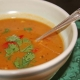 Fiery Sweet Potato Soup