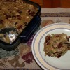 Cranberry Sage Stuffing